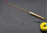 二十年野釣高手關于線組搭配方法分享!