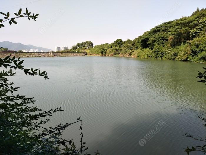 白莲堂水库