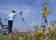 《游钓中国6》第21集 钓鱼又到岛上钓,鱼种繁多连竿不停