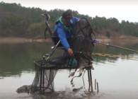 《游釣中國》第四季 第52集 探釣鲇魚山水庫 雙竿齊下舞銀鯽