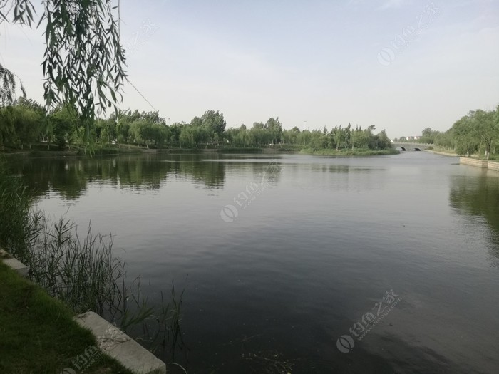 汀河三村水庫