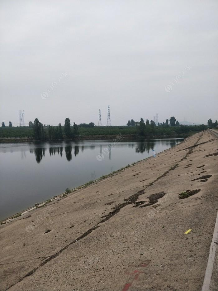 西哨村水库