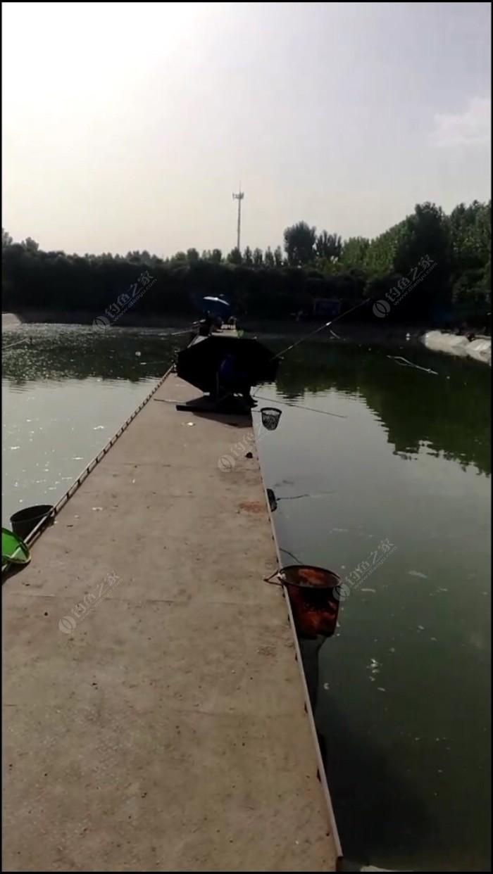 濟源東站漁樂園