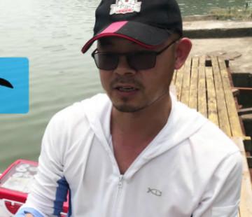 《戶外老曹》夏天釣魚 這么打窩效果會更好 你知道嗎?