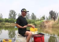 《渔课堂》彻底明白野钓与塘钓的区别后 u乐平台娱乐登录官网才能玩转野河和池塘里的鱼