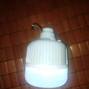 DIY户外无线照明灯