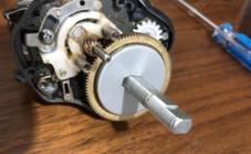 新手水滴輪基本保養拆解步驟及注意事項