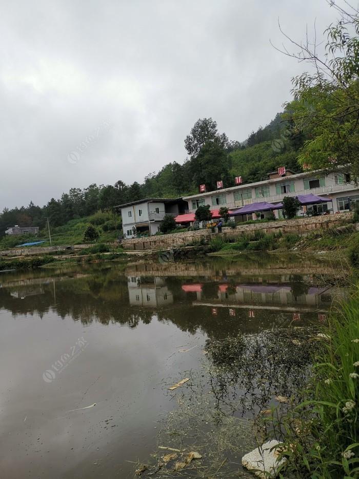 白马山度假村