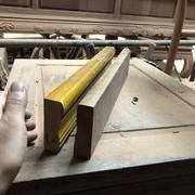 没有木工机械,如何动手做子线盒漂盒