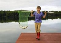 运气好还是新手光环?为什么钓鱼新手总能钓上大鱼,鱼获比你多?