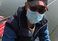 《户外老曹》实战:春来小鱼非常闹,水库艰难钓鲫鱼!