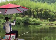 《戶外老曹》實戰!夏季怎么才能釣好鯽魚?