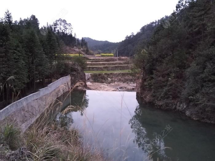 通溪相聚一塘