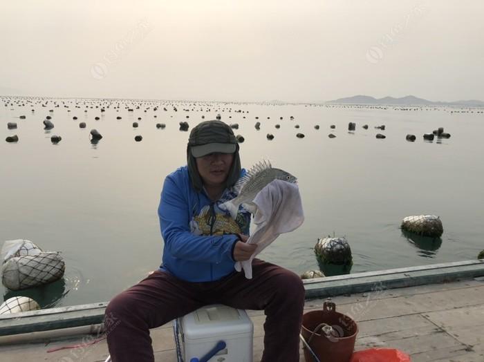 饶平大程湾海钓