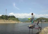 《游钓中国5》第3集 转战湖北咸宁 富水水库会巨草