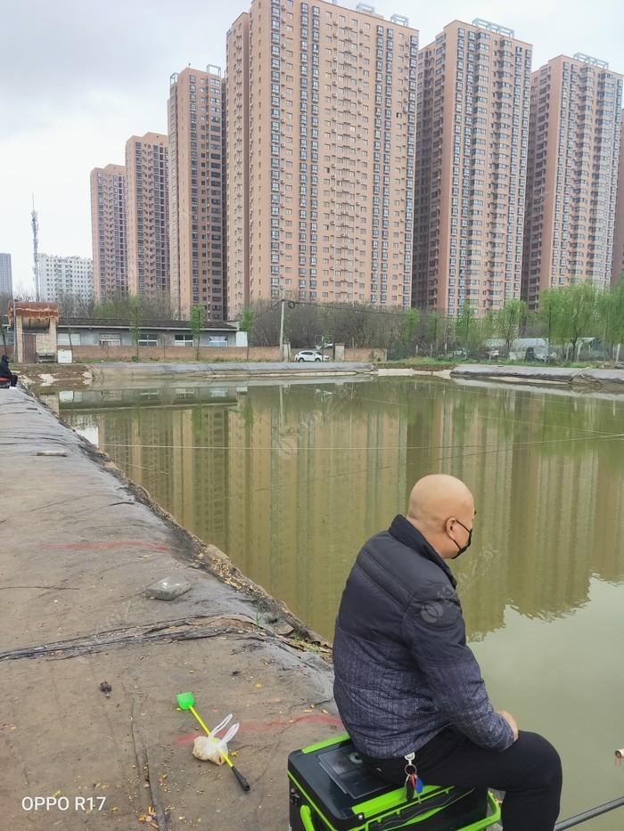 东郭旗寨垂钓园
