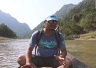 《未明之地》第12集 西双版纳探鱼傣族 带你探钓云南特有鱼种红吉罗
