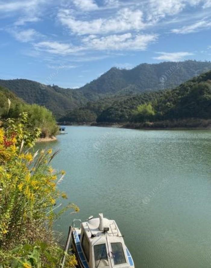 龙须湖下坝垂钓中心