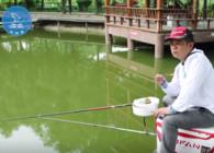 《渔课堂》饵料和选漂 调漂有这种关系 要是能洞悉 钓鱼调漂这关就算过了