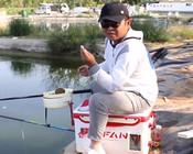 """《渔课堂》黑坑钓不上""""回锅鱼""""?这3个小妙招,能绝杀回锅鱼 !"""