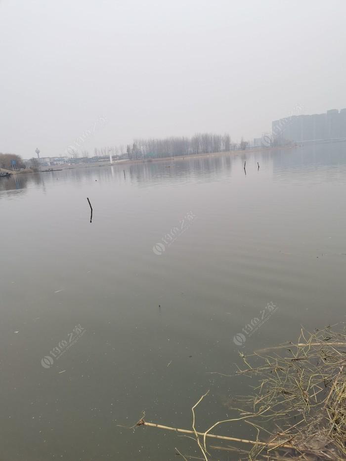 沙颖河回湾