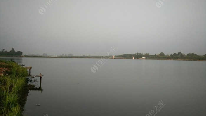 西边塘水库
