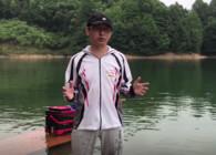 《麦子钓鱼》守钓太平湖第四日 鱼竿险被拖走