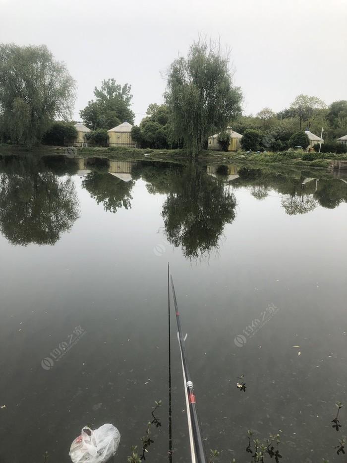 龙栖湖湿地