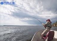 《钓鱼百科》第189集 海竿怎么用?