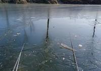 冰钓的经验分享