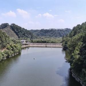 罗成坞水库
