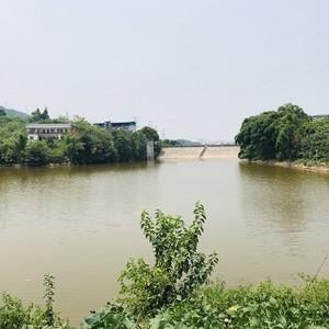 后河水库天气预报