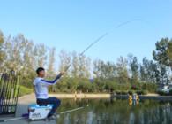 《钓鱼公开课》第59期丨钓竿的腰是什么