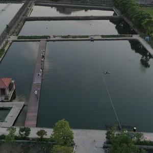 锦洋垂钓中心