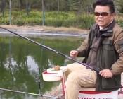《渔课堂》 不懂鱼竿调性?不知咋选竿?