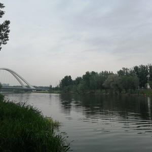 温榆河未来科学城段