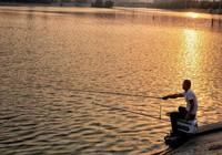 夏季升溫作釣鰱鳙,老釣友教你兩招!