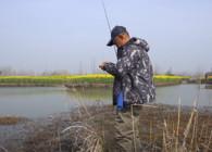 《遊釣中國6》第10集 轉戰江蘇興化市 野河邊上鯽魚爆連