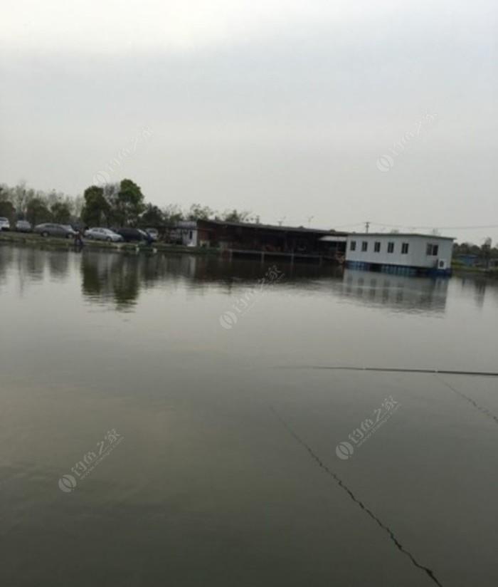 上海鱼庄农家乐垂钓中心