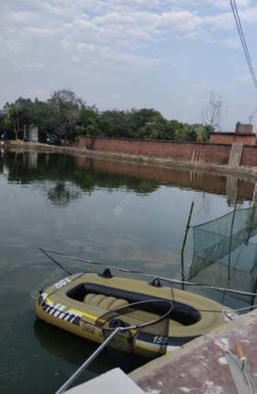 湴湖休闲钓鱼场