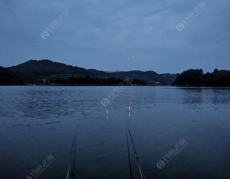 仲夏夜釣之再戰黑龍灘