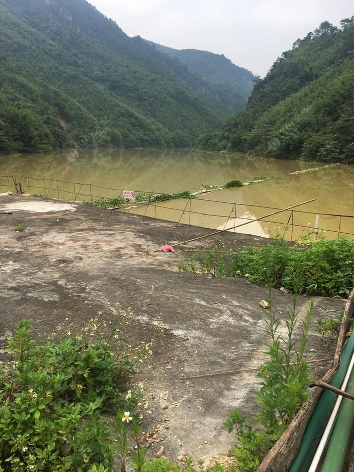 坑口唐村水库