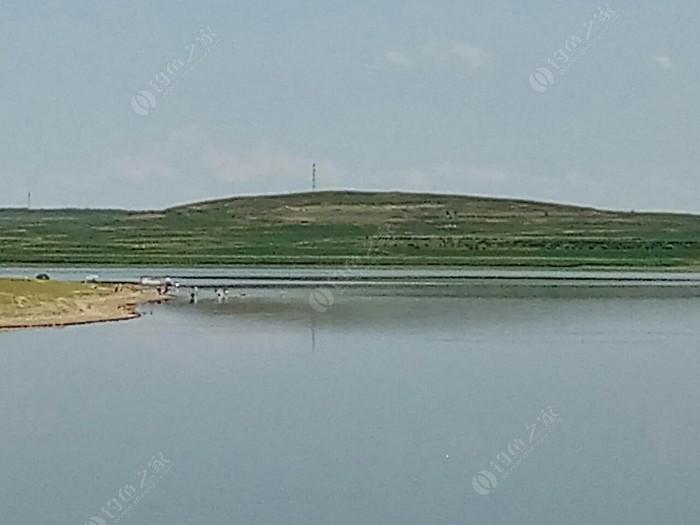 八宝海水库