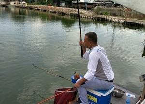 太公池钓鱼场天气预报