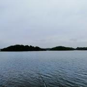第二次三岔湖,夠倒霉,好歹魚獲給了些許安慰