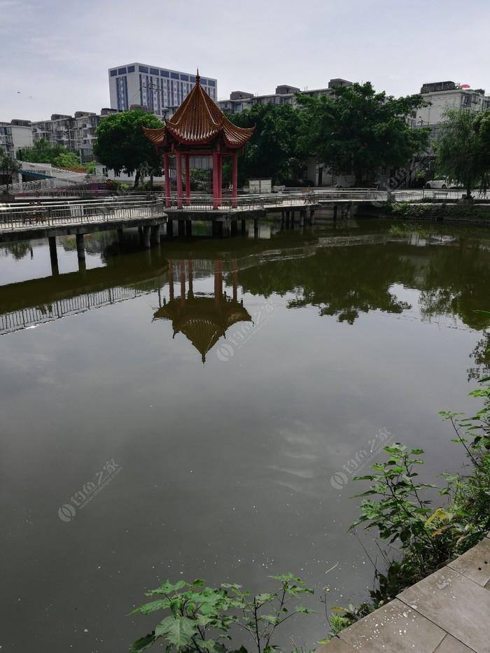 园缘休闲鱼场