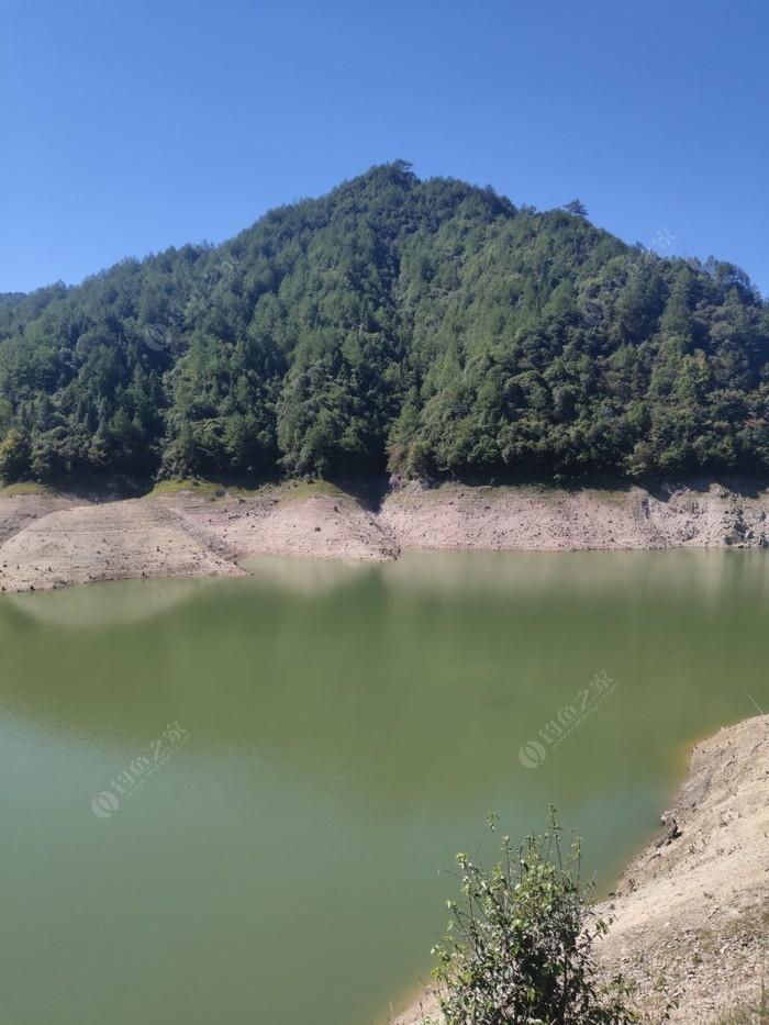 庆元县大岩坑水库
