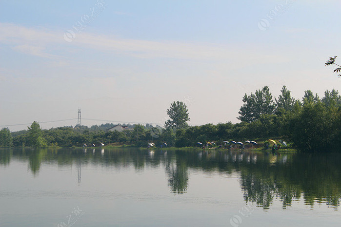 白塘植物园