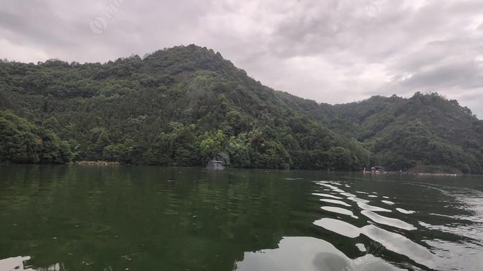 武义溪里水库
