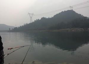 法官泉水库天气预报